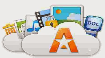 ASTRO CLOUD & FILE MANAGER PRO V4.6.0.2.VC635