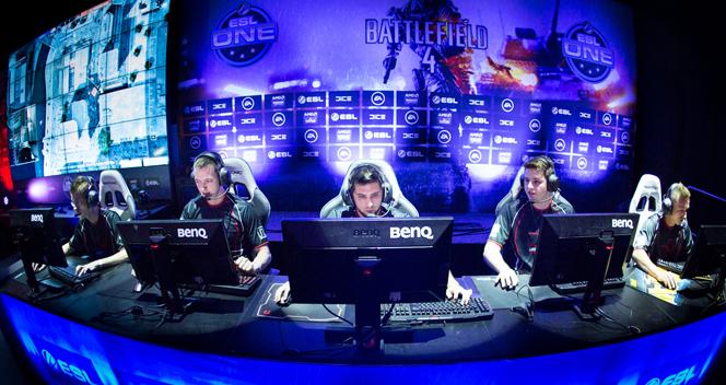Equipe brasileira disputará ESL One de Battlefield 4 mais uma vez