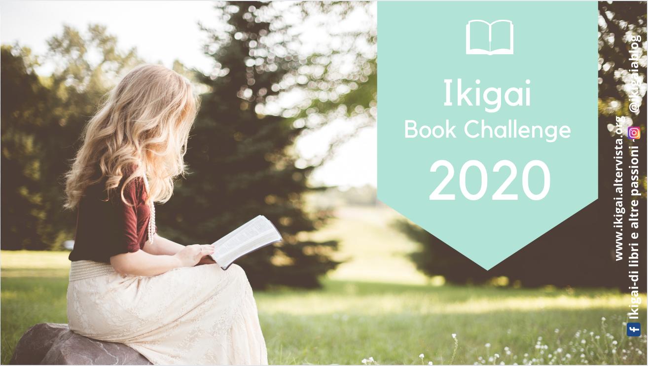 Ikigai Book challenge 2020