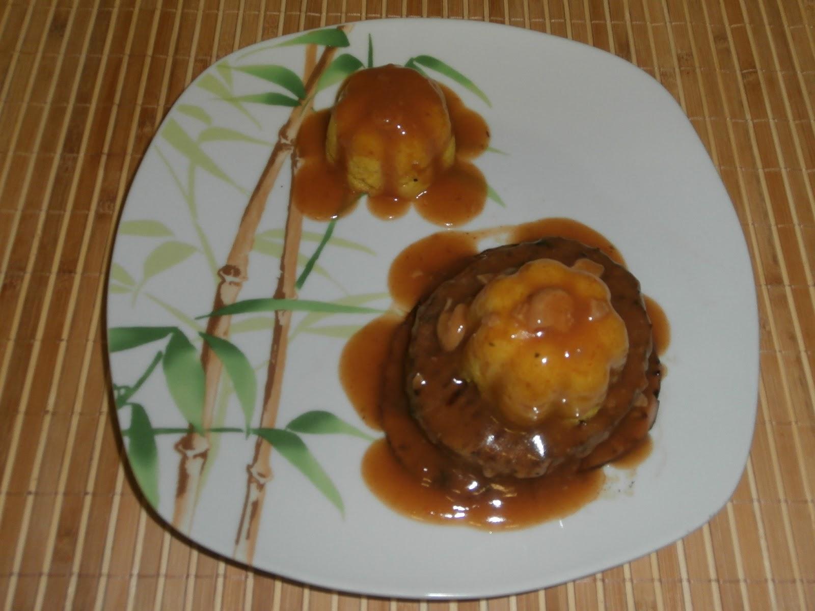 Les recettes chouettes de sissi polenta au fond de - Fond de volaille maison ...