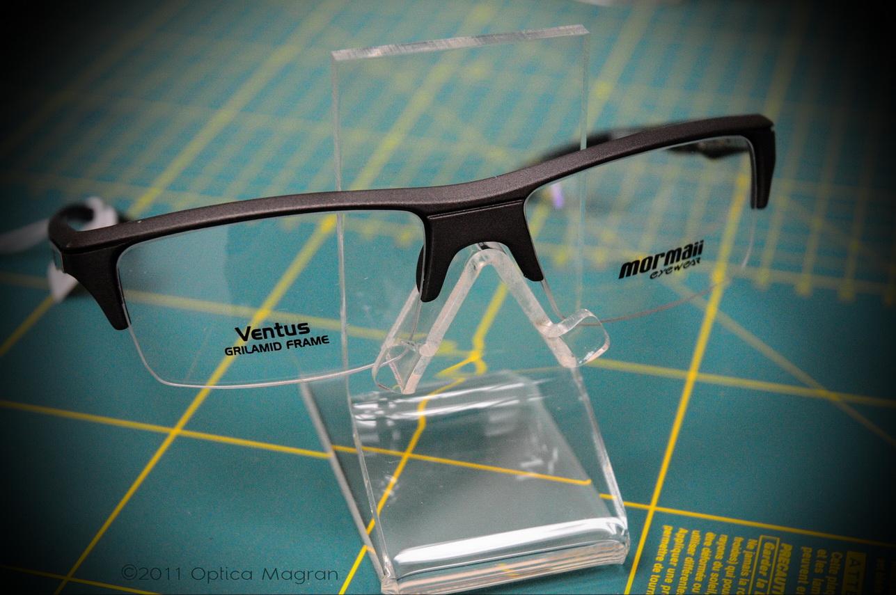 Optica Magran®: Lentes de Montura