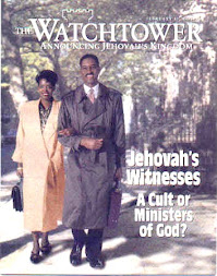 Are Jehovah&#39;s Witnesses a Cult?
