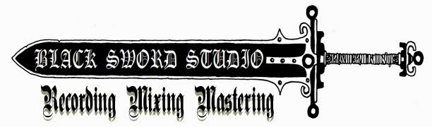 Black sword studio