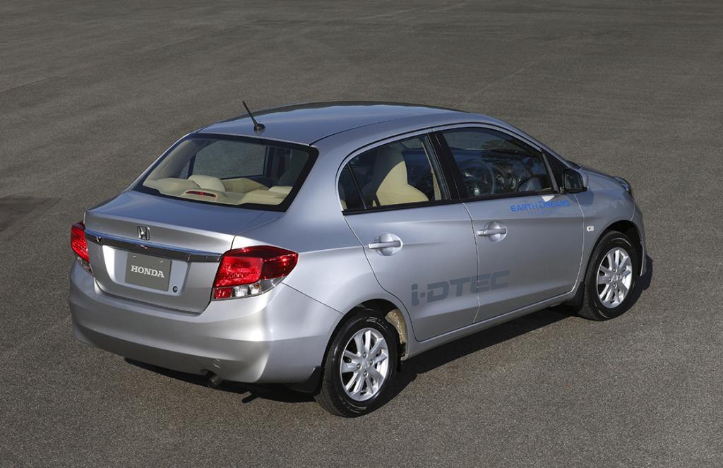 Honda Amaze Silver Price In