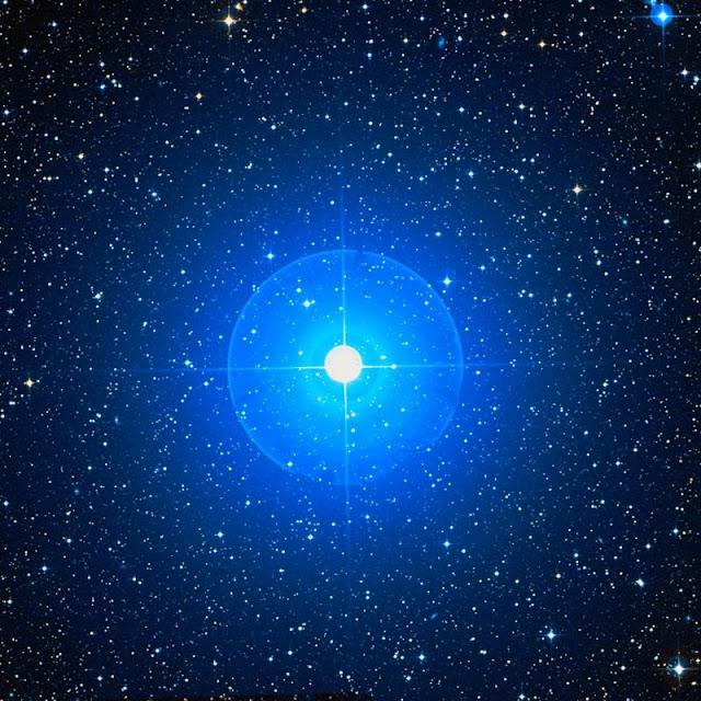 MU Centauri