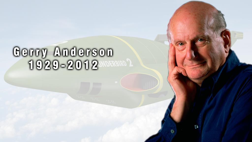 Gerry Anderson Joe 90,Stingray,Supercar,Fireball XL5 Trading Card Binder