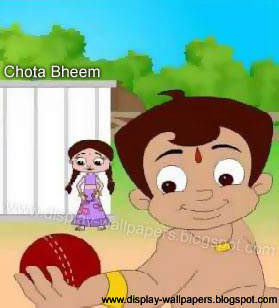 Chota Bheem Picture