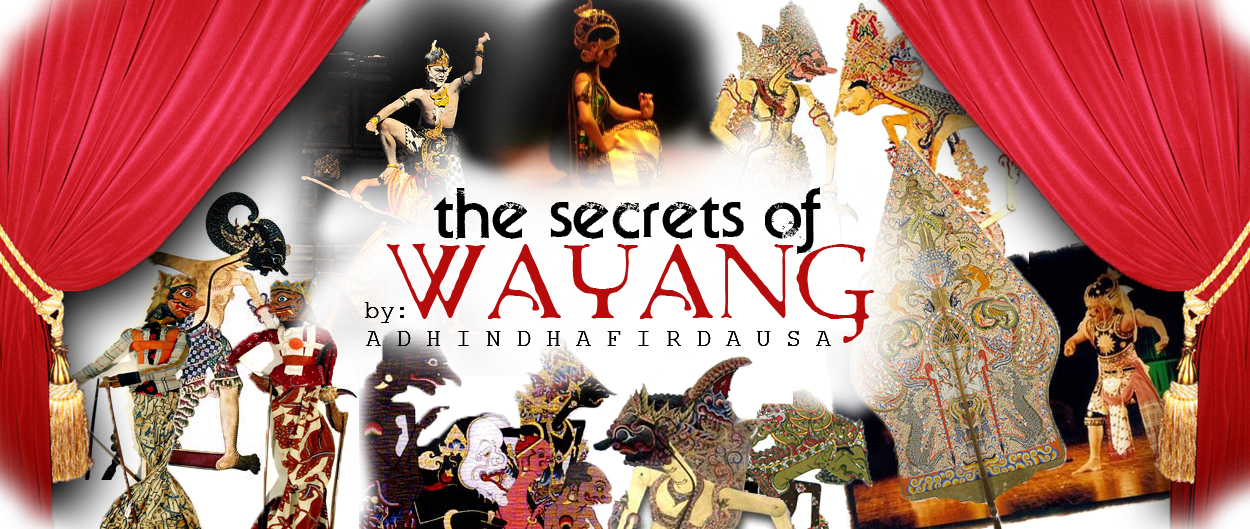 The Secrets Of Wayang