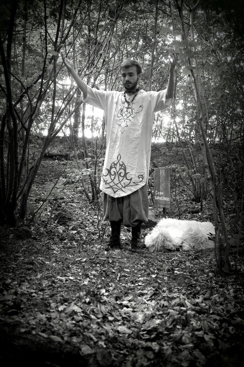 kapłan na fantazjadzie