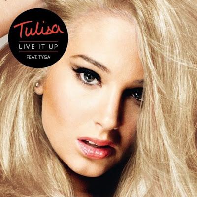 Tulisa - Live It Up (feat. Tyga) Lyrics