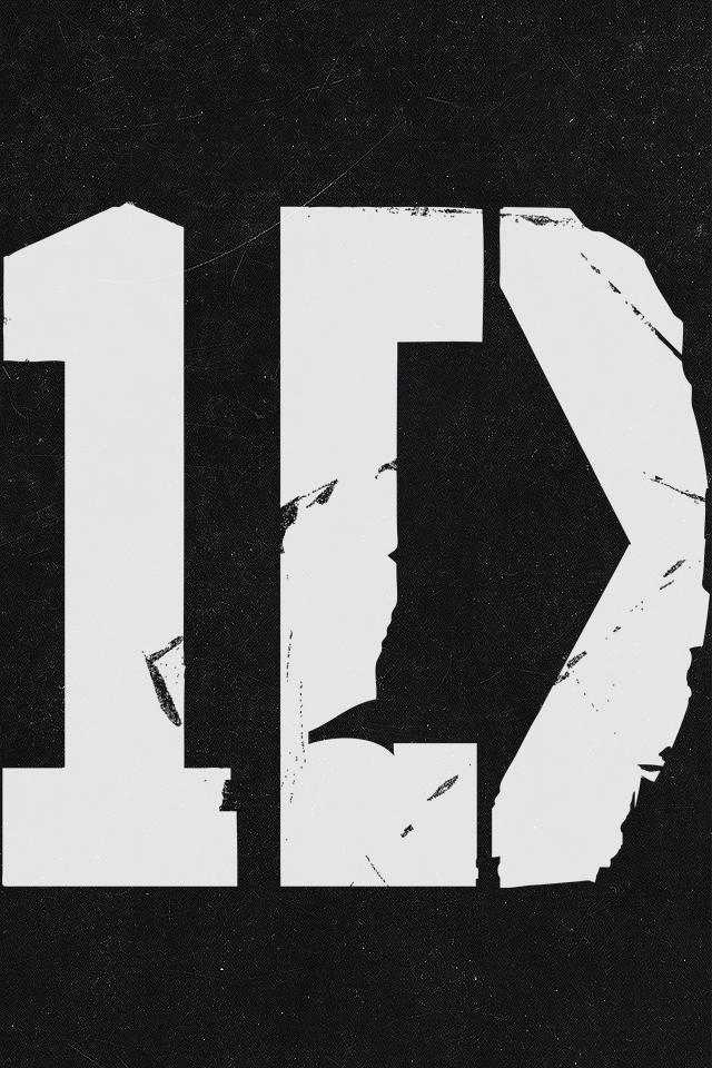 One Direction Symbol W...