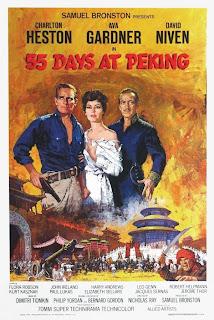 Watch 55 Days at Peking (1963) movie free online