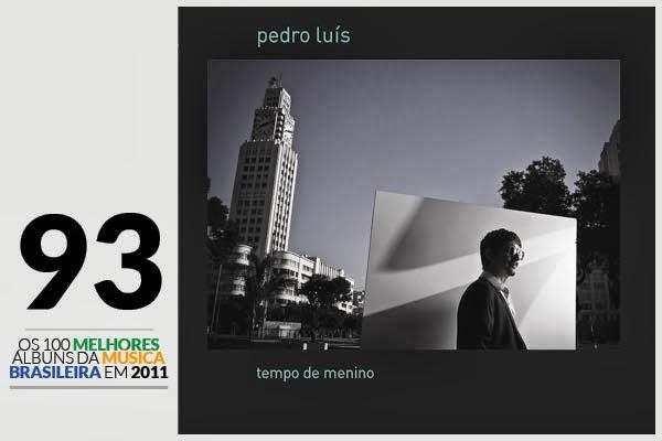 Pedro Luís - Tempo de Menino