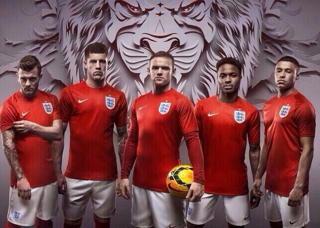[ World Cup 2014 ] Tuyển Anh và Giấc Mộng Trưa Hè.