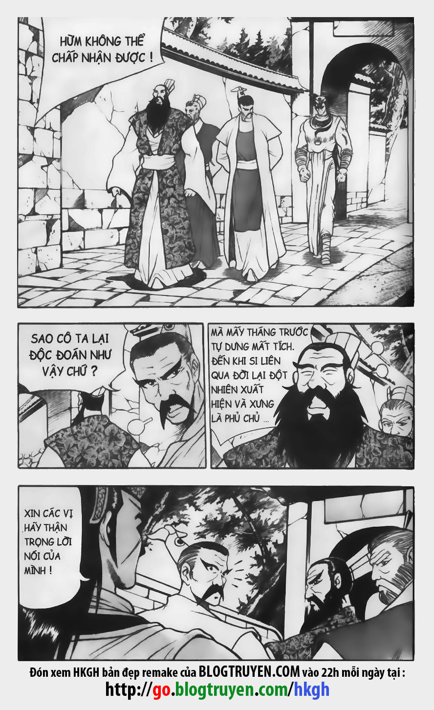 Hiệp Khách Giang Hồ chap 47 page 11 - IZTruyenTranh.com