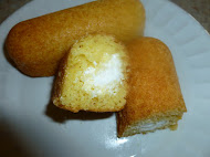 Easy Homemade Twinkies