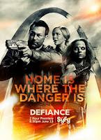 Defiance Serie Online