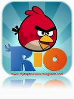 Angry Birds Rio Game Redeem Code
