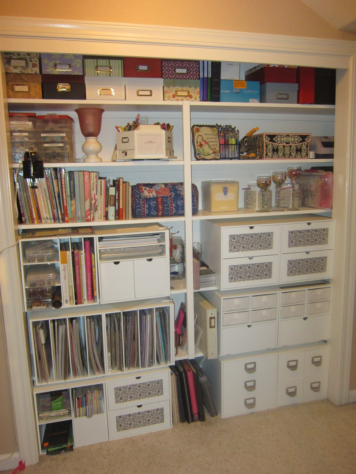 scrapbooking storage joy studio design gallery best design
