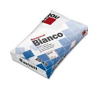 Adeziv Universal- Baumit Bianco- pentru Lipire Placi Ceramice, Gresie, Piatra Naturala, Marmura