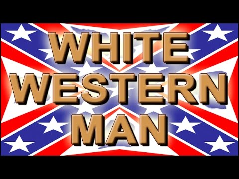 Man and Beast - Adamites a White Race Adamic a NEW White Race