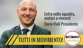Dario Violi Presidente Lombardia