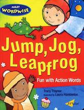 Jump, Jog, Leapfrog