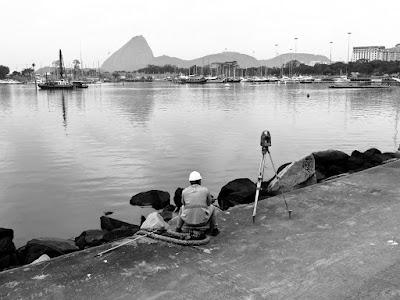 Na Marina da Glória (Rio de Janeiro, Brasil), by Guillermo Aldaya / PhotoConversa