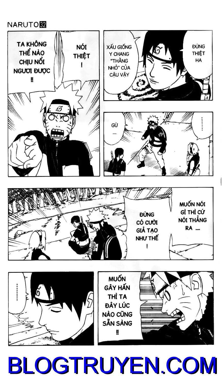 Naruto chap 287 Trang 9 - Mangak.info