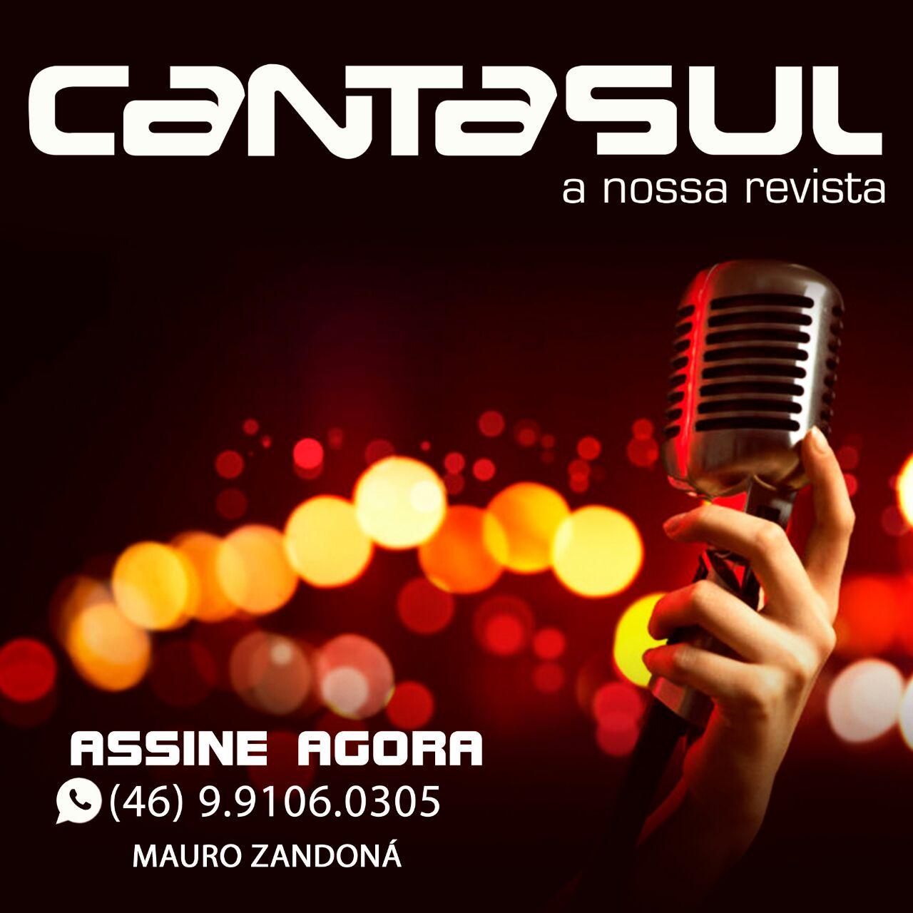 Revista Canta Sul