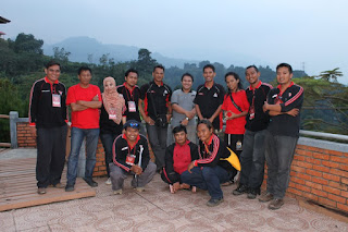 Team Gapuraoutbound