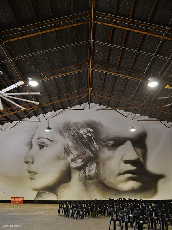 wonderwalls port adelaide - guido van helten