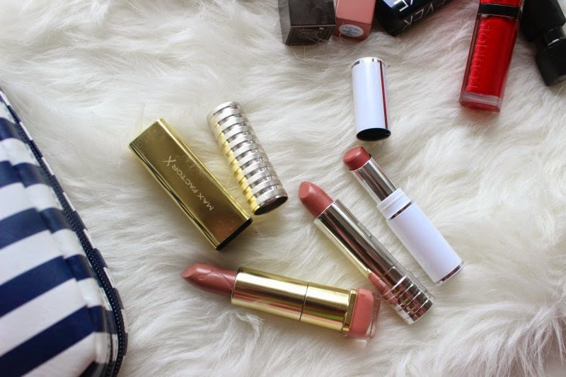 The Latest Lipstick Launches