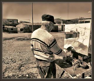 TIRIG-MAESTRAT-MAESTRAZGO-PINTURA-FOTOS-PAISAJES-PINTOR-ERNEST DESCALS-