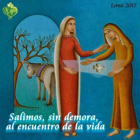 LEMA DE LA CONGREGACIÓN Y EL COLEGIO