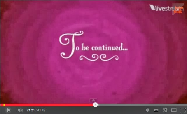 My Little Pony: Friendship is Magic - To Be Continued...