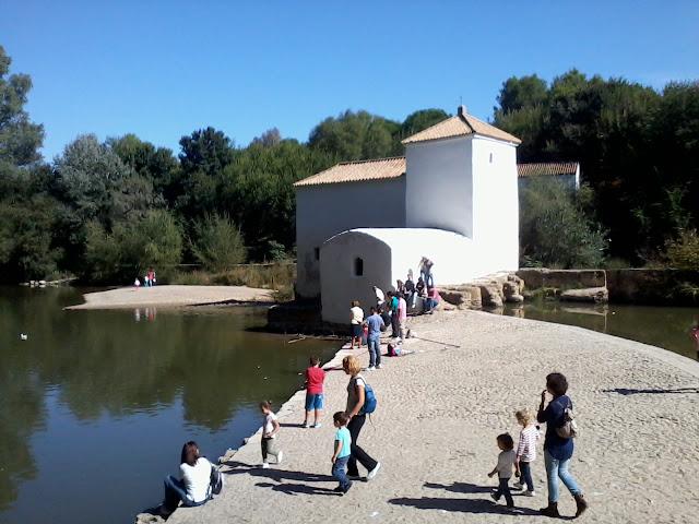 Molino de San Juan de Alcalá de Guadaíra