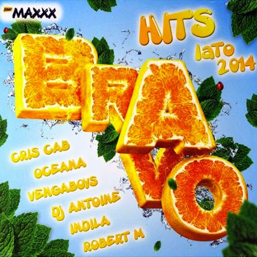 Download –  Bravo Hits Lato 2014