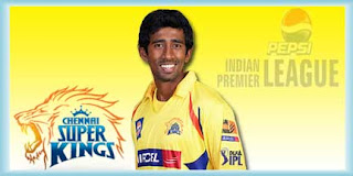 IPL Chennai Super Kings (CSK) Players Wriddhiman Saha Records Profile