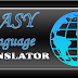 Easy Language Translator 1.2 Apk Download For Android