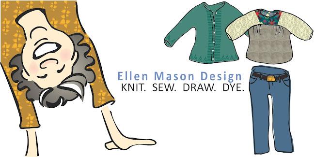 Odacier, Ellen Mason Design