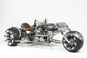 #1 Trike Motorcycles Wallpaper