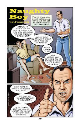 gay male sex technique