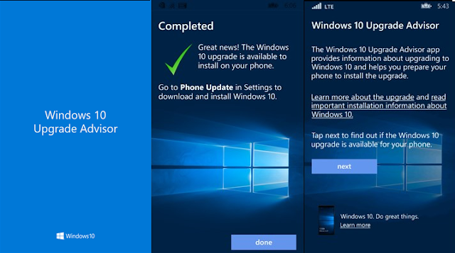 Microsoft launches Update Advisor App for Windows Phone