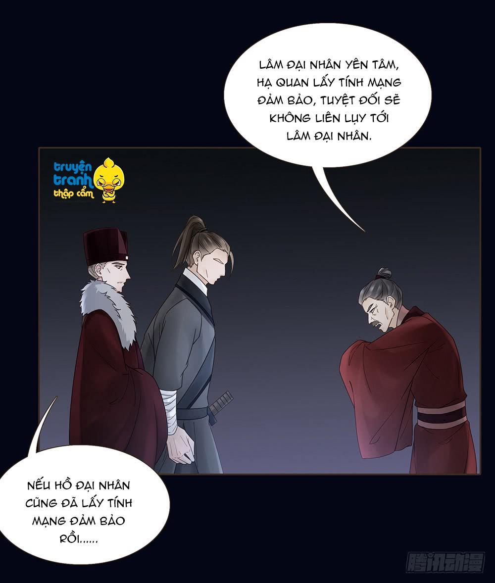 Đại Giá Thừa Tướng Chap 108 page 41