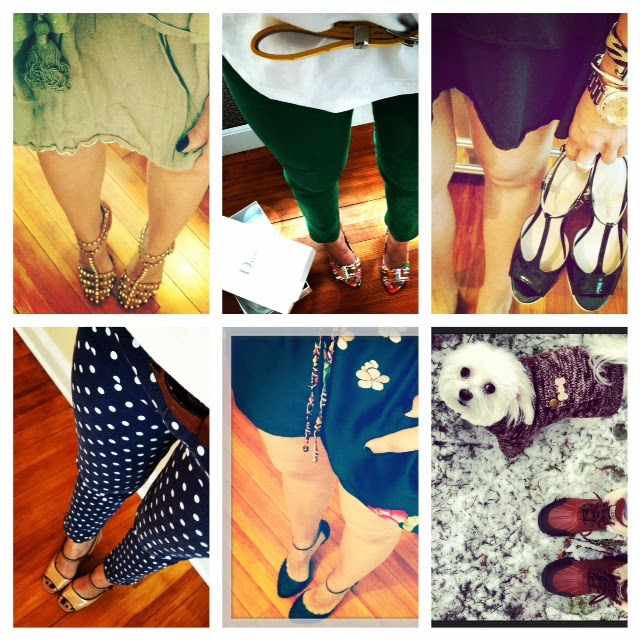 Sohl in the City