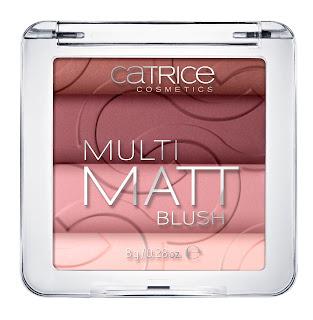 CATRICE Multi Matt Blush NEU - www.annitschkasblog.de