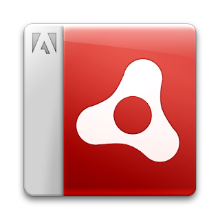 Adobe Air 3.3.0.3360 Beta 2