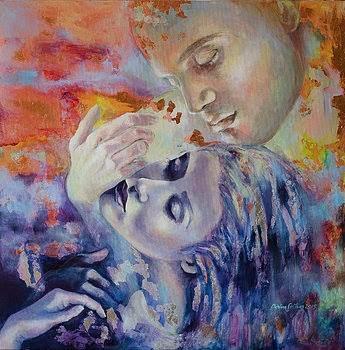 magia iubirii...