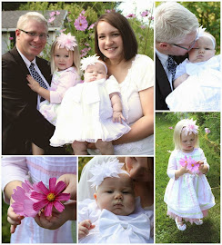 Ashley and Hyrum's Family